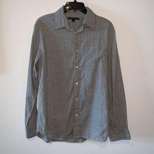 John Varvatos Men's Button Up Shirt